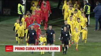 """""""A doua oara va fi cu noroc!"""" Radoi e optimist inaintea tragerii la sorti pentru preliminariile EURO 2021"""