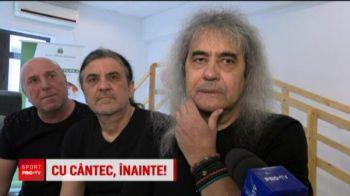 Cristi Minculescu nu si-a revenit dupa moartea lui Balaci! Mesajul transmis de solist