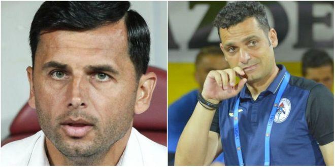 EXCLUSIV | Teja, in locul lui Dica?! Soarta antrenorului de la FCSB depinde de ultimele meciuri din 2018!