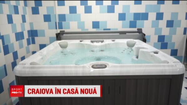 """""""Nu avem voie sa ratam titlul!"""" Achizitia de TOP a Craiovei a fost prezentata! Mesajul pentru Mangia si Mitrita"""