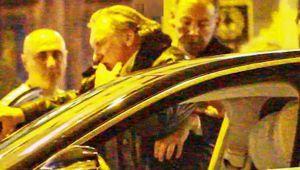 Ea e romanca pentru care Gerard Depardieu si Ilie Nastase s-au incaierat intr-un restaurant din Bucuresti