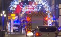 BREAKING NEWS. Atac la un targ de Craciun din Franta. Bilantul victimelor