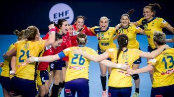 VICTORIEEEEEE! Romania castiga EROIC meciul cu Spania: 27-25! Ne luptam cu Ungaria pentru un loc in semifinale! Cum ne calificam: si un esec ne poate duce in careul de asi