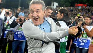 """""""Negociez plecarea lui Benzar"""". Becali a anuntat unde il poate vinde pe fundasul dreapta de la FCSB"""