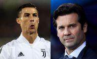 Santiago Solari i-a raspuns lui Cristiano Ronaldo dupa ce portughezul a dat de pamant cu Real Madrid! Mesajul de milioane