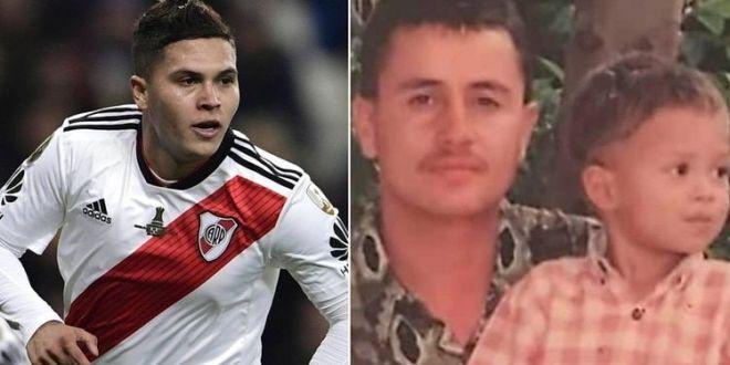 Drama unui campion din Copa Libertadores!  Tata a plecat in armata si nu s-a mai intors. Nu ne-au zis nimic