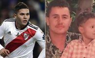 """Drama unui campion din Copa Libertadores! """"Tata a plecat in armata si nu s-a mai intors. Nu ne-au zis nimic"""""""