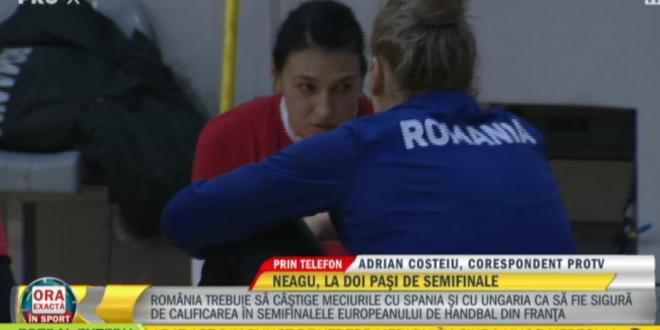Adi Costeiu, reporterul PRO TV aflat la Euro, despre calificarea Romaniei in semifinale:  In mod normal, batem si Spania si Ungaria!  // TOATE CALCULELE