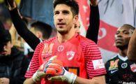 EXCLUSIV | Dat afara de Dinamo, Penedo poate merge sa se bata cu Ibrahimovic! Ce oferte are portarul panamez