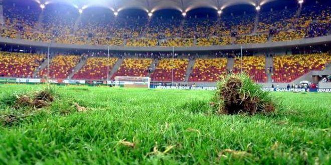 Romanii au umor! Noul ministru al sportului:  Romania isi depune candidatura pentru Mondialul din 2030!