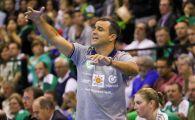 ROMANIA - SPANIA EHF EURO LIVE | Avertismentul lansat de Ambros Martin inainte de partida. Ce schimbari face