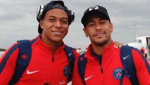 Isi fac echipa de DIAMANTE! Inca un start MONDIAL in echipa cu Neymar, Mbappe si Cavani?! Pentru cine se lupta cu Real Madrid