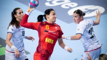 ROMANIA - SPANIA EURO EHF LIVE | Neagu, reusita senzationala pentru revenirea Romaniei! Cum a marcat