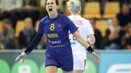 ROMANIA - SPANIA | Asa am castigat meciul! STRIGATUL DE FURIE al Cristinei Neagu: mesajul de pe teren care a intors soarta partidei!