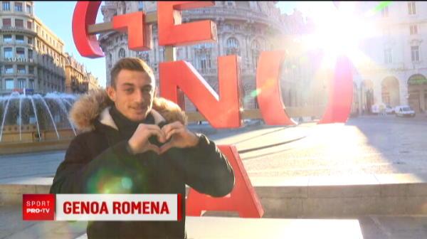 Pustiul SENZATIE care poate scoate DOI oameni din nationala! Cine poate fi noua vedeta a Romaniei in Serie A