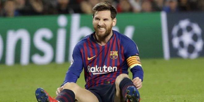 Incredibil! De 12 ani Barcelona nu a mai trait asa ceva in Champions League! Ce s-a intamplat aseara