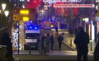 """Atentat la Strasbourg, ultimul bilant. Marturiile romanilor aflati la locul atacului: """"Suntem blocati"""""""