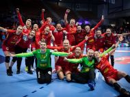 ROMANIA - UNGARIA 29-31 | Pierdem prima FINALA, dar suntem in semifinale | Olanda a invins Germania si a risipit orice emotie pentru Romania