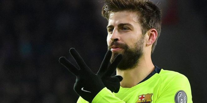 Pique isi cumpara club de fotbal! Surpriza: e o echipa care a invins Barcelona in trecut!