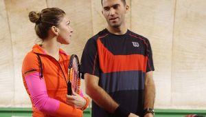 """Planul Simonei Halep pentru un nou titlu de Grand Slam! Vrea un trofeu de dublu mixt cu Tecau: """"Cand e Horia in fata, deja ma relaxez"""""""