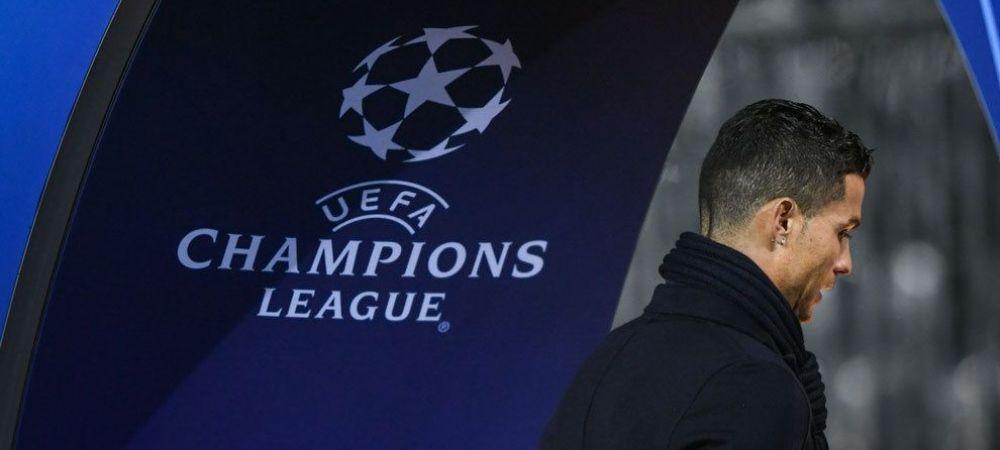 Schimbarea care INTERZICE Romania in Champions League! Revolutie istorica propusa de UEFA! Cum se va juca