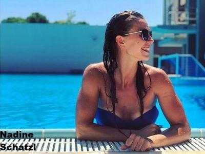 Concurente pentru Chiper, Neagu si Denisa Dedu! GALERIE FOTO cu cele mai sexy jucatoare din nationala Ungariei