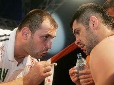 """Ciprian Sora il contrazice pe Ghita: """"Benny Adegbuyi e cel mai valoros kickboxer din Romania!"""""""