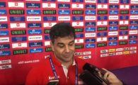 "ROMANIA - UNGARIA EHF EURO LIVE | Mesajul lui Ambros Martin pentru fete inaintea partidei cu Ungaria: ""Calificarea e in mainile noastre"""