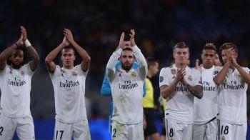 Rezultatul din Champions League care-i bucura pe cei de la Real Madrid! Transferul dorit de spanioli s-ar putea face cand nimeni nu mai spera