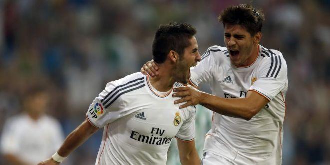 Surpriza uriasa: atacantul lansat de Real Madrid care se propune la Barcelona! Ar fi lovitura iernii!