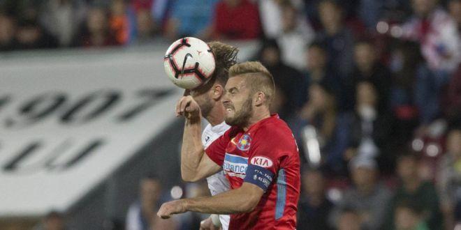 FCSB - CFR CLUJ | Anuntul facut astazi despre ultimul mare meci al anului! Unde va avea loc partida