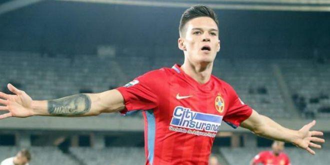 Urmatorul pusti minune din fotbalul romanesc? Fiul unui fost golgheter impresioneaza la 17 ani:  Va fi mai tare ca Man!