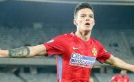 """Urmatorul pusti minune din fotbalul romanesc? Fiul unui fost golgheter impresioneaza la 17 ani: """"Va fi mai tare ca Man!"""""""