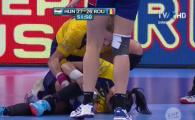 "ROMANIA - UNGARIA, HANDBAL FEMININ | Jucatoarele Romaniei declara RAZBOI! ""Au mers prea departe!"" Reactie DURA dupa accidentarea Cristinei Neagu"