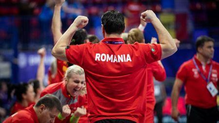 Trista bucurie a calificarii!  Mihai Mironica dupa Romania - Ungaria la EHF EURO