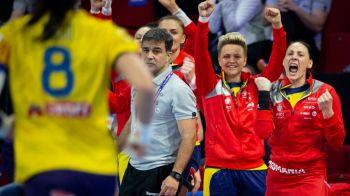 BREAKING NEWS | Inca o veste URIASA pentru nationala Romaniei! Calificarea obtinuta pe langa cea din semifinala EHF EURO 2018