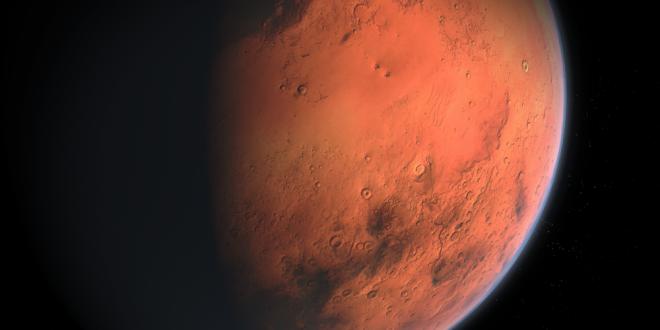 Experiment extraordinar! Ce s-a intamplat cu legumele plantate de cercetatori in solul de pe Marte
