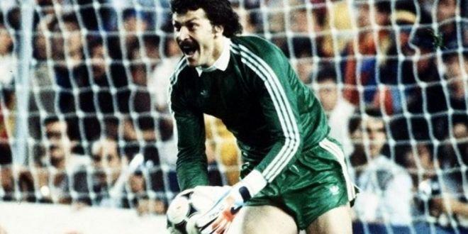 GENIAL! Duckadam povesteste in premiera cum i-a PACALIT pe fotbalistii Barcelonei in finala istorica din 1986
