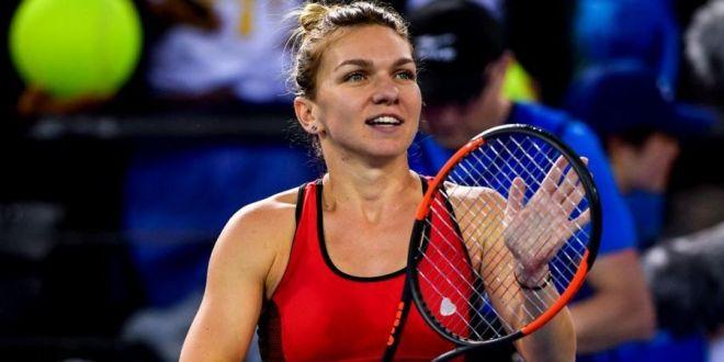Simona Halep, nominalizata la un nou premiu WTA! Voteaza aici lovitura anului in tenis. VIDEO