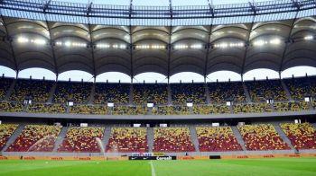 Anunt de ULTIMA ORA: aici se va juca FCSB - CFR Cluj! Primarul Capitalei a oferit ultimele detalii despre Arena Nationala