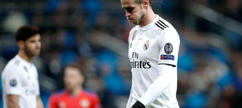 Istoria umilintelor suferite de Real Madrid in istoria Champions League! Cel mai drastic scor de pe Bernabeu!