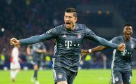 Lewandowski, peste Messi, Ronaldo si Neymar! Performanta incredibila a polonezului!