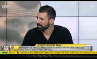 Trecutul necunoscut al lui Bogdan Stoica! Motivul pentru care s-a lasat de fotbal, desi ajunsese la Steaua