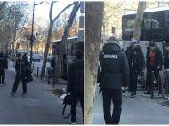 EXCLUSIV! Imagini DUREROASE: Cristina Neagu a ajuns in carje la Paris! Decizia luata de Ambros Martin. VIDEO