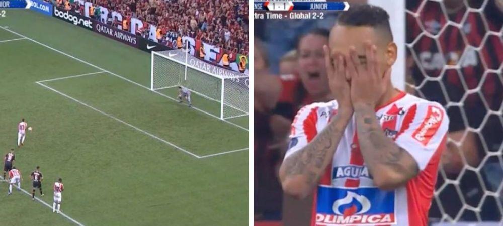 Direct in ISTORIA NEAGRA a fotbalului! Avea penalty in finala in minutul 112 si a sutat lamentabil! VIDEO