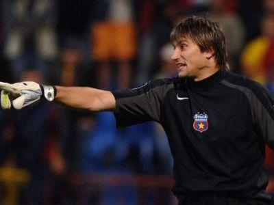 O bataie l-a exclus de la Steaua! Hamutovski a povestit cum l-a batut pe Neaga la un antrenament