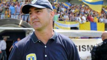 Decizie surpriza: Vivi Rachita este noul antrenor de la ACS Poli Timisoara!