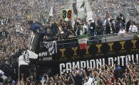 Veste SOC in Italia! Juventus a ramas fara titlu! Decizia luata azi de italieni