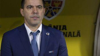 """Cosmin Contra are incredere in Ianis, dar nu prea! """"Nu stiu daca ar face fata!"""" Ce spune despre transferul la Inter sau Milan"""