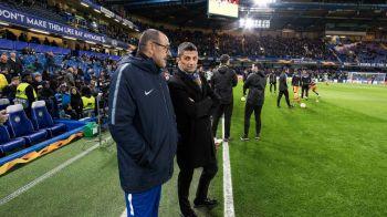 """Explicatia lui Razvan Lucescu dupa ce PAOK a fost umilita pe propriul teren de BATE: """"Asa s-a intamplat de fiecare data!"""" Cum s-a pierdut calificarea"""